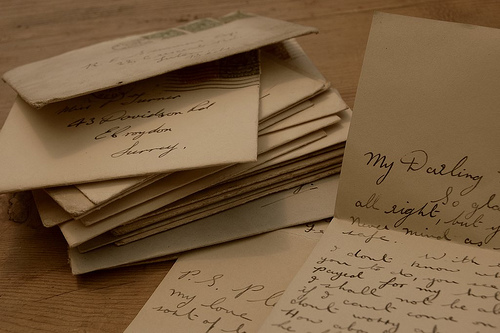 Letters Of Simonr Bolivar English